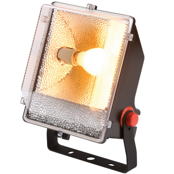 ML Accessories-TRHP70PC IP65 70W SON Floodlight with Photocell Sensor