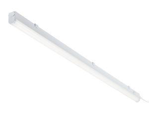 ML Accessories-UCLCT18 230V 18W LED Linkable Striplight CCT Adjustable (1138mm)