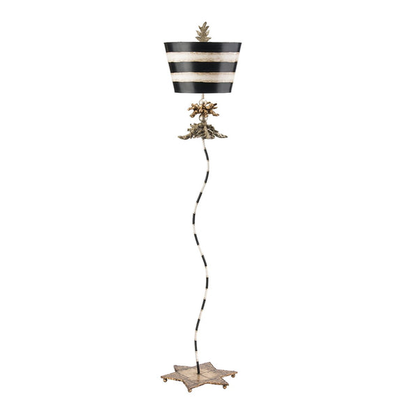 Flambeau South Beach 1 Light -Floor Lamp FB-SOUTHBEACH-FL