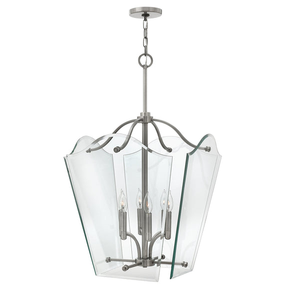 Hinkley Lighting Wingate 6 Light Large Pendant HK-WINGATE-P-L