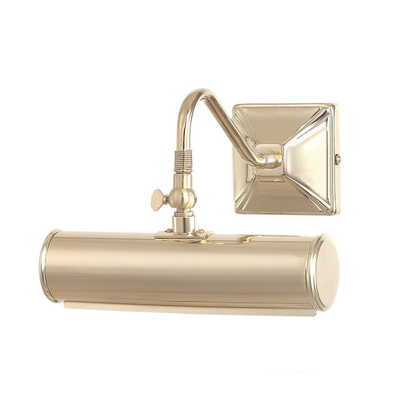 Elstead Picture Light 1 Light Small - Polished Brass PL1-10-PB