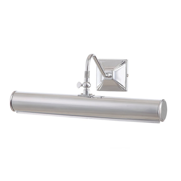Elstead Picture Light 2 Light Large - Polished Chrome PL1-20-PC