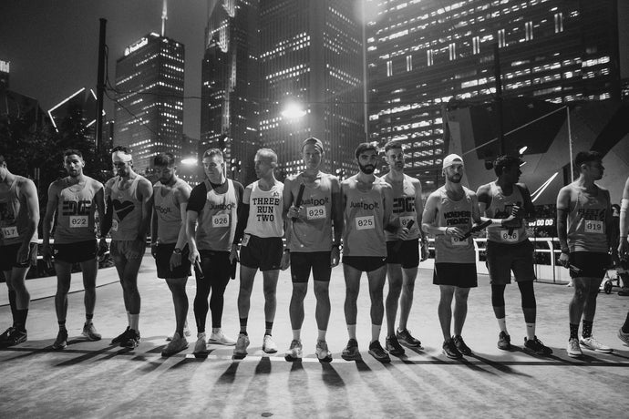 Nike Chicago JDI Relays