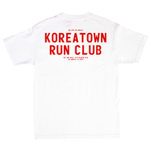Load image into Gallery viewer, THE LINE HOTEL x KRC: KOREATOWN FOR MALIBU CLUB T-SHIRT