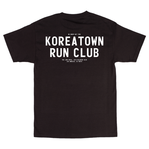 THE LINE HOTEL x KRC: CLUB T-SHIRT