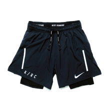 Load image into Gallery viewer, NIKE x KRC: MENS RUNNING SHORTS
