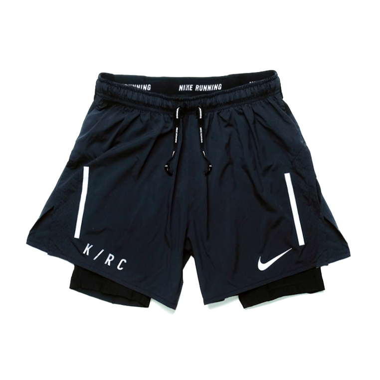 NIKE x KRC: MENS RUNNING SHORTS