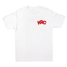 Load image into Gallery viewer, KRC: SUMMER 3 T-SHIRT