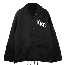 Load image into Gallery viewer, KRC: KOREATOWN COYOTES COACHES 2019 JACKET