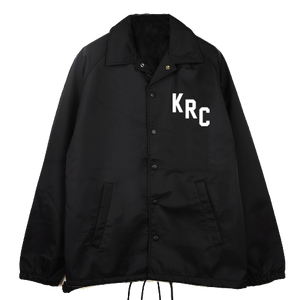 KRC: KOREATOWN COYOTES COACHES 2019 JACKET