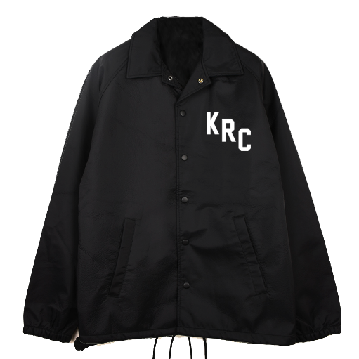 KOREATOWN COYOTES COACHES JACKET RE-ISSUE