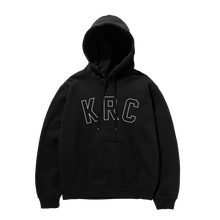 Load image into Gallery viewer, KRC SABLON LOGO HOODIE