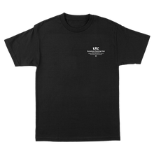 Load image into Gallery viewer, KRC NFS BLACK T-SHIRT
