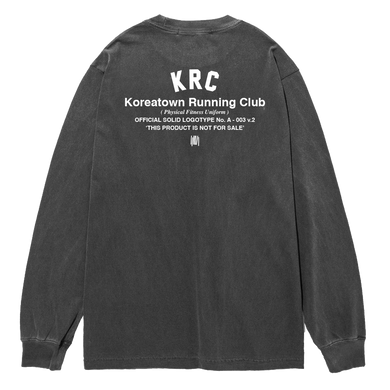 KRC NFS OVERDYE LONG SLEEVE