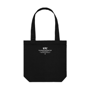 KRC CARRIE TOTE BAG