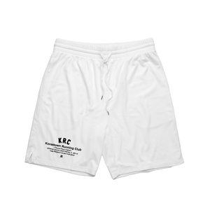 KRC NFS WHITE COURT SHORTS