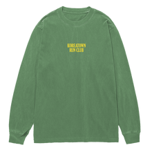Load image into Gallery viewer, KRC LONG RUN OVERDYE LONG SLEEVE
