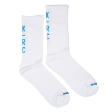 Load image into Gallery viewer, KRC: LOGO PERFORMANCE SOCKS