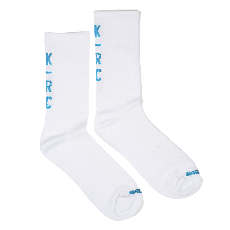 KRC: LOGO PERFORMANCE SOCKS