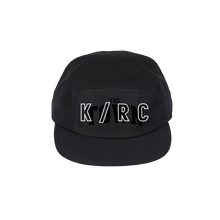 Load image into Gallery viewer, KRC TOWN CAP BLACK