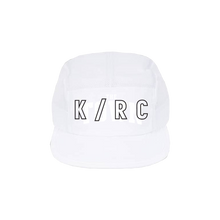 Load image into Gallery viewer, KRC TOWN CAP 2.0 WHITE