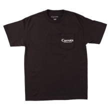 Load image into Gallery viewer, CARROTS x KRC: LOGO T-SHIRT