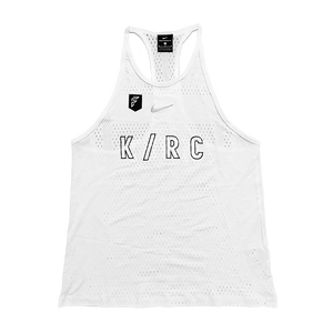 KRC WOMENS NIKE AEROSWIFT RACE SINGLET
