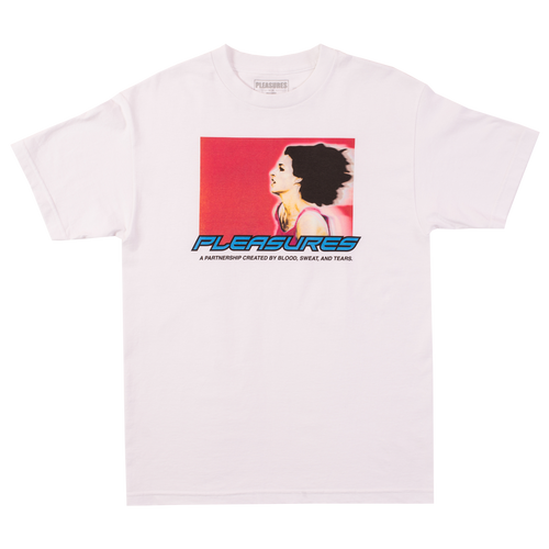 PLEASURES x KRC: LOLA T-SHIRT