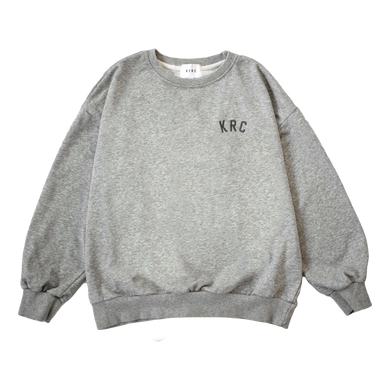 KRC WOMENS EMBROIDERED SWEAT SHIRT