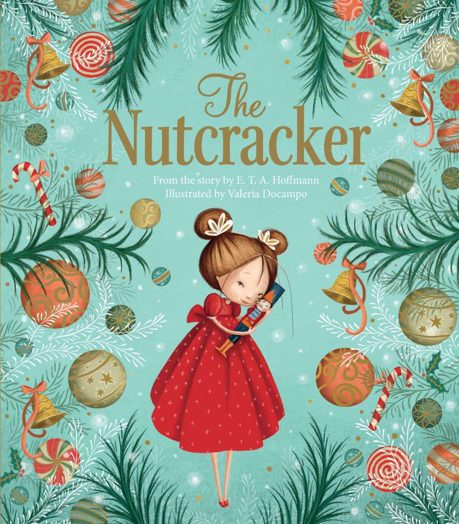 The Nutcracker - Hardcover