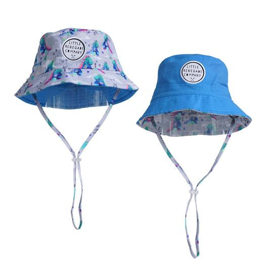 Dinoroar Reversible Bucket Hat