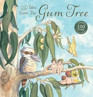 May Gibbs Tales From The Gum Tree - Paperback