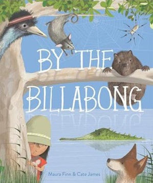 By the Billabong - Hardcover