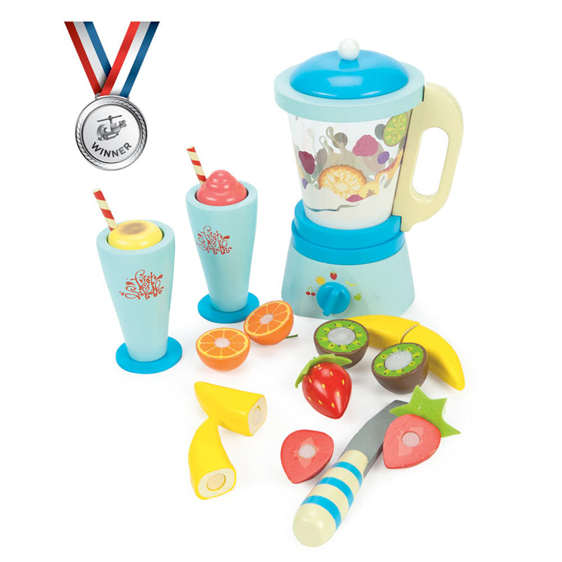 Honeybake Blender Set - Fruit & Smooth