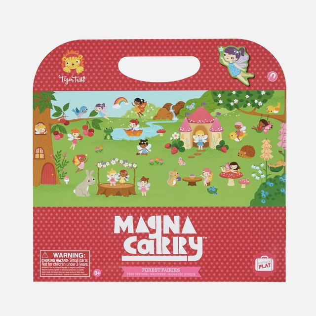 Magna Carry - Forest Fairies