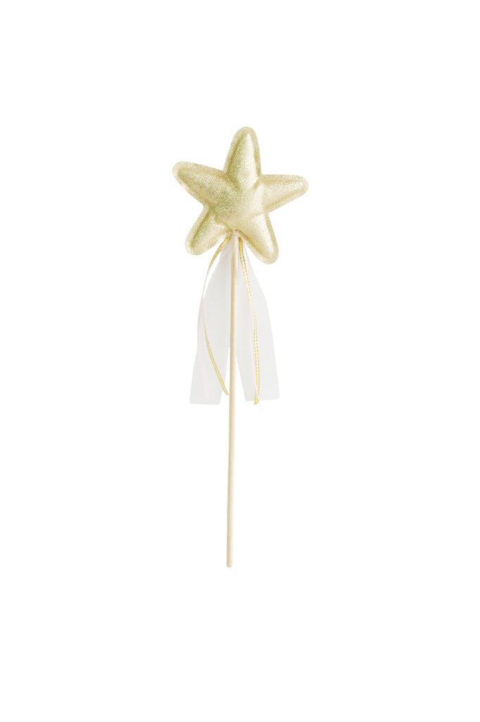 Amelie Star Wand - Gold