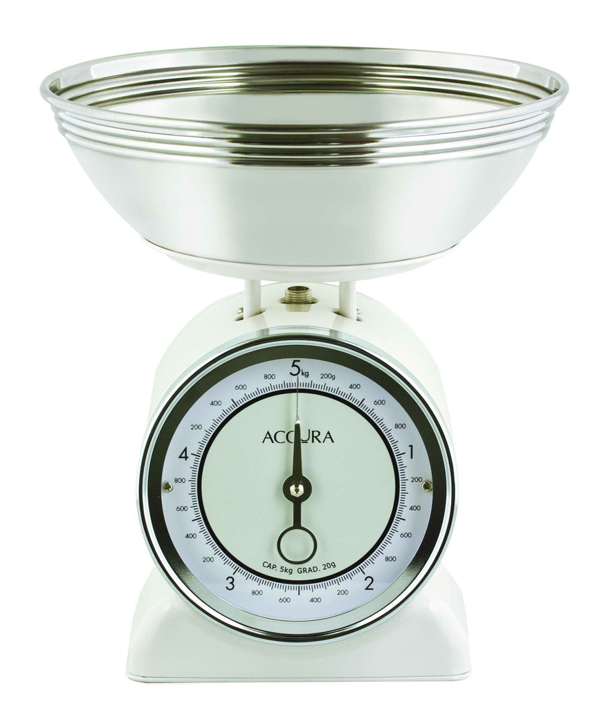 Neptune Mechanical Kitchen Scale