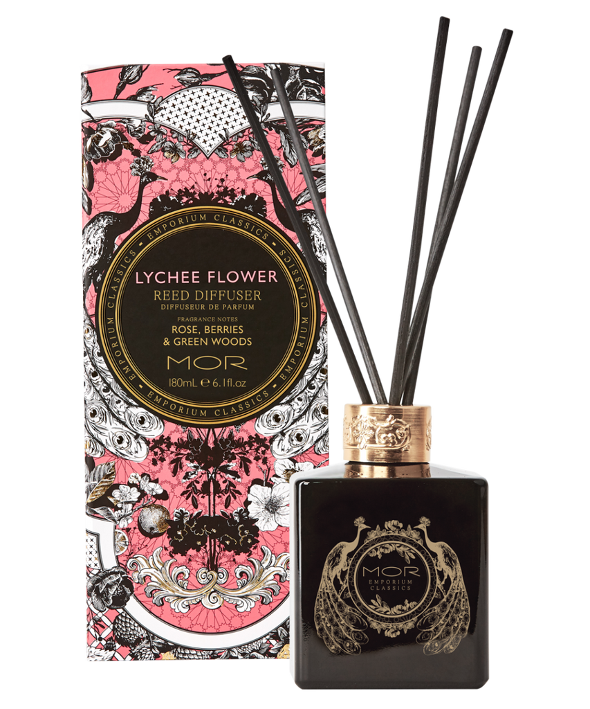 Lychee Flower Diffuser
