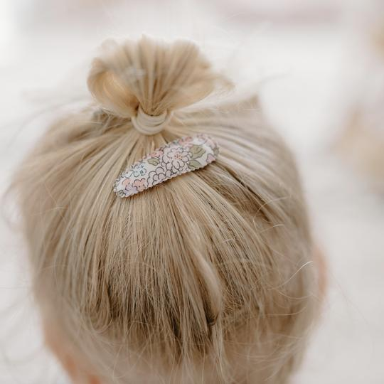 Little Lillia Hair Clips