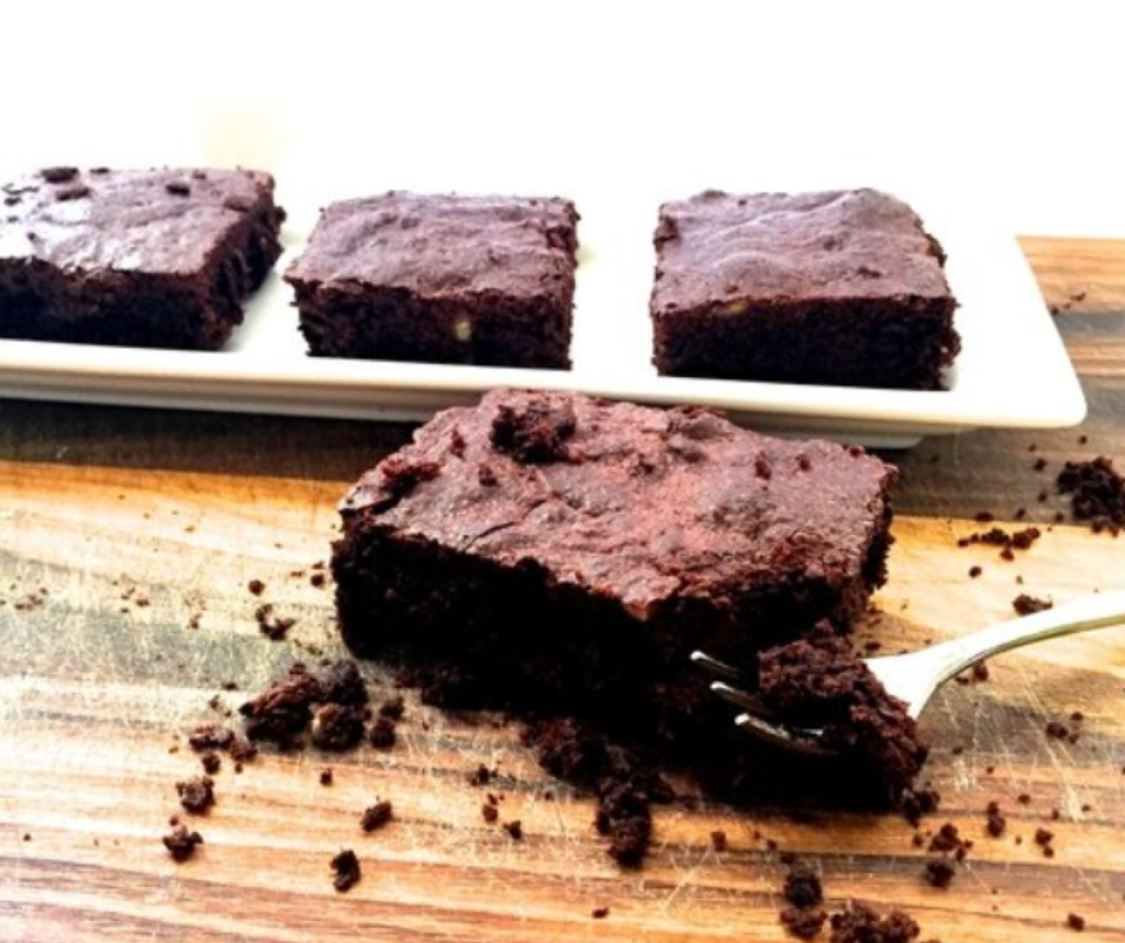 Brownies - Delicious Chocolate