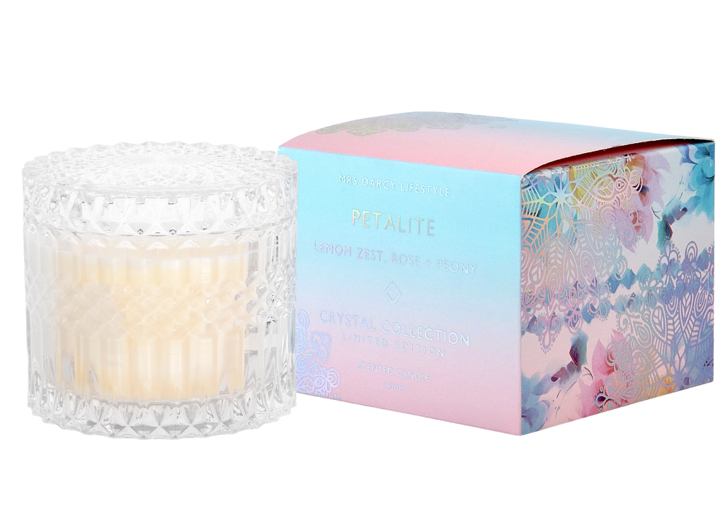 Petalite Petite Candle - NEW