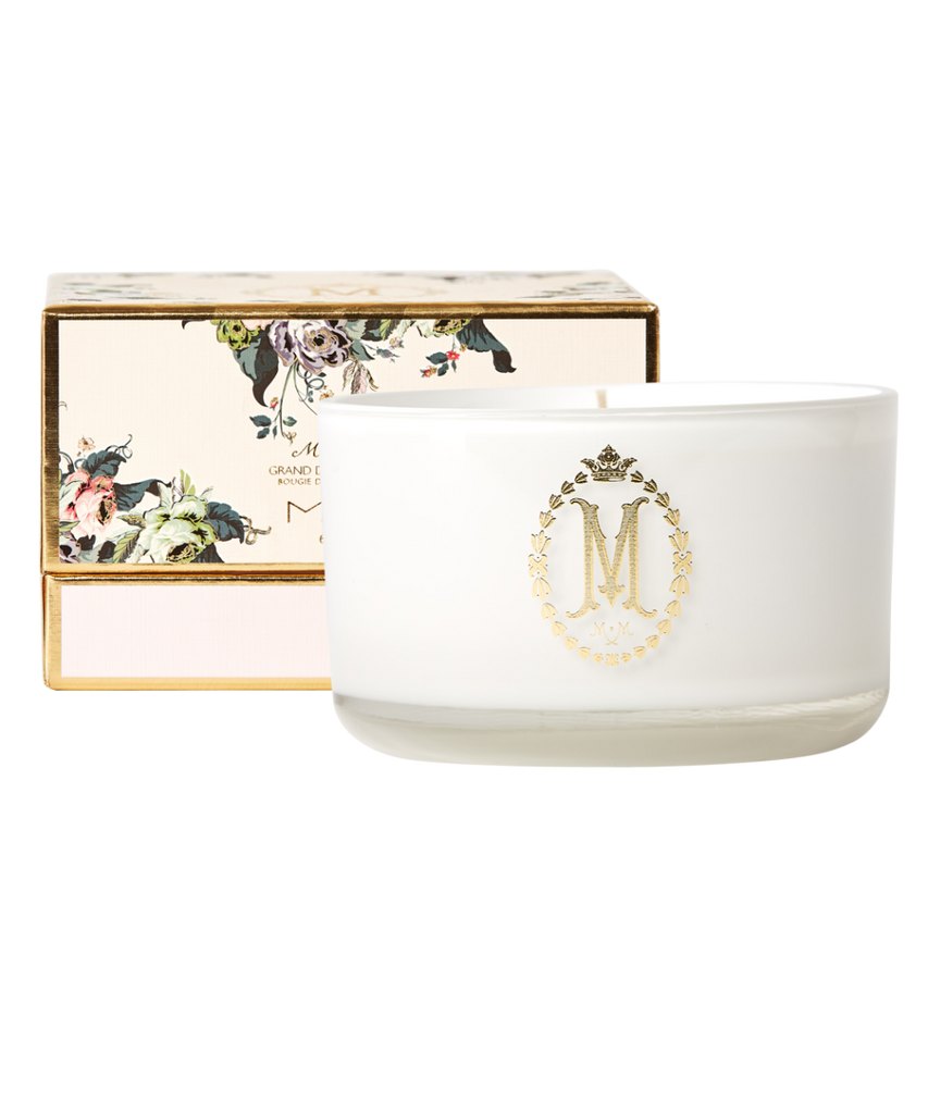 Marshmallow Grand Deluxe Soy Candle