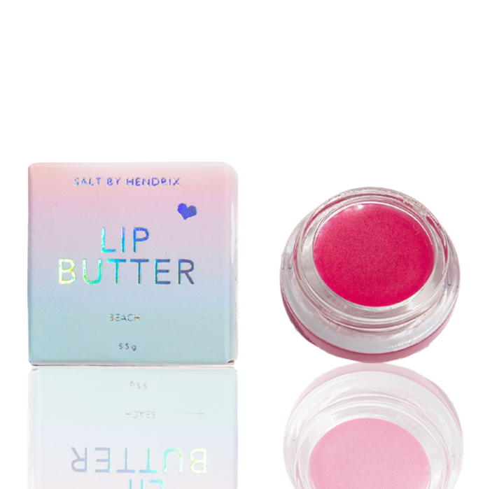 Lip Butter - Beach (Blush)