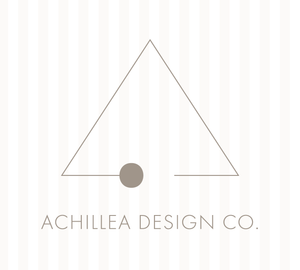Achillea Design Co