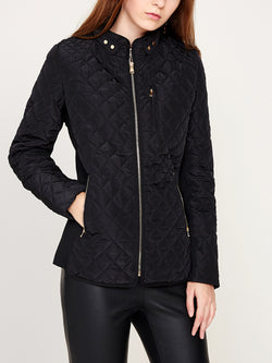 Lightweight Zip Up Jacket
