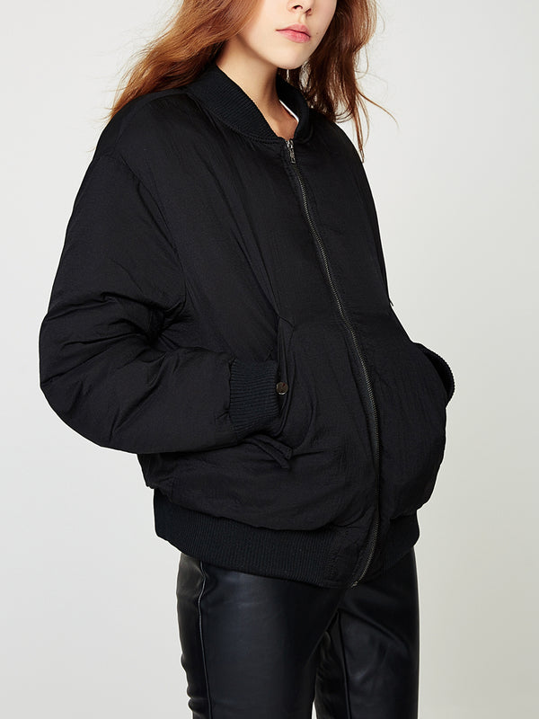 Bomber Down Jacket
