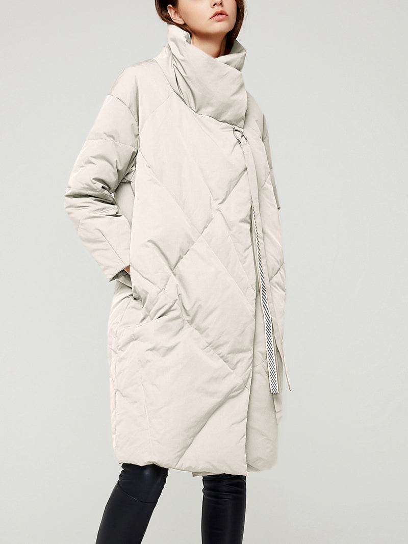 Thickened Waterproof Down Jacket