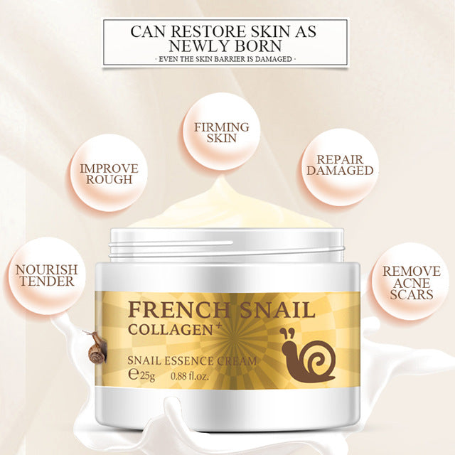 Anti Aging Collagen Cream
