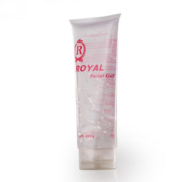 Royal Anti Aging Gel Gold