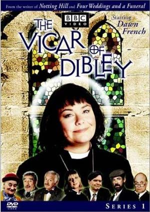 The Vicar of Dibley: The Complete Series One